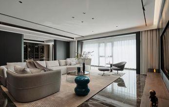 20万以上140平米四室一厅轻奢风格客厅效果图