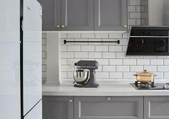 15-20万130平米三室两厅美式风格厨房图片