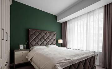 豪华型120平米三室两厅法式风格青少年房装修案例