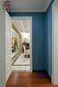15-20万140平米四室两厅欧式风格玄关图片