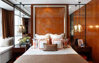 豪华型140平米四室两厅新古典风格卧室欣赏图