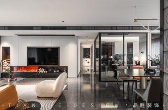 15-20万140平米四室两厅混搭风格客厅图片大全
