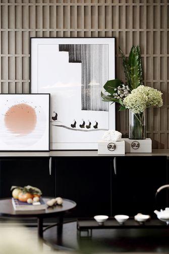 豪华型140平米四中式风格客厅装修效果图