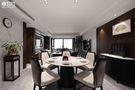 豪华型140平米四室一厅中式风格餐厅装修图片大全