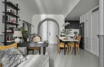 经济型50平米小户型新古典风格客厅欣赏图