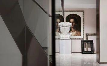 豪华型140平米别墅法式风格走廊装修图片大全