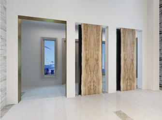 140平米别墅欧式风格玄关装修效果图