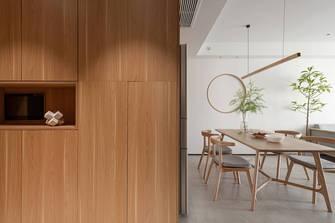 5-10万130平米四室两厅日式风格餐厅效果图