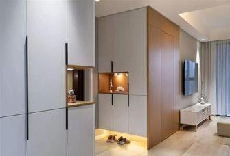 经济型100平米三室两厅轻奢风格玄关装修案例