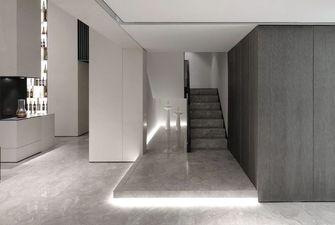 20万以上140平米别墅中式风格楼梯间欣赏图