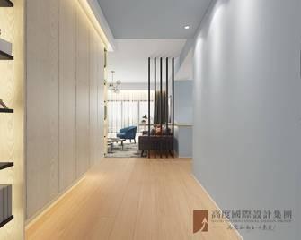 20万以上130平米现代简约风格走廊装修图片大全
