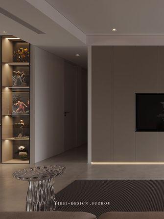 3-5万140平米三现代简约风格走廊效果图