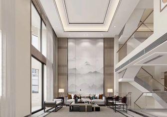 20万以上140平米四室两厅中式风格客厅欣赏图