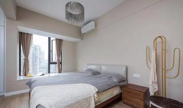 经济型北欧风格卧室图片大全