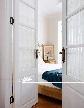 10-15万50平米小户型法式风格卧室装修图片大全