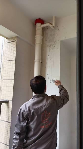 3万以下120平米三室两厅现代简约风格其他区域装修案例