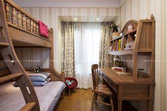 豪华型140平米四室两厅港式风格卧室装修案例