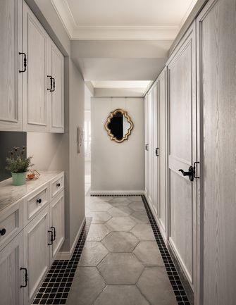 15-20万110平米一室两厅美式风格玄关图片