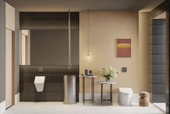 140平米中式风格阳光房图片