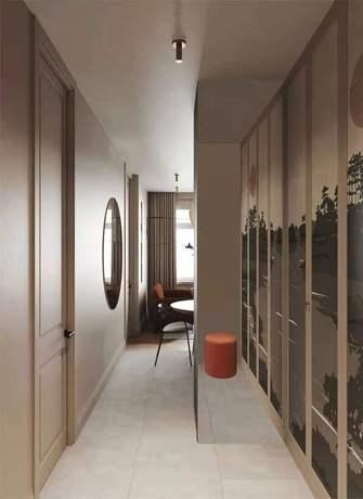 15-20万80平米一室一厅日式风格走廊图片