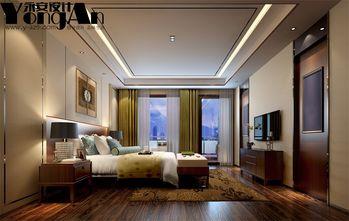 豪华型140平米别墅东南亚风格卧室装修效果图