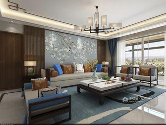20万以上140平米四新古典风格客厅欣赏图