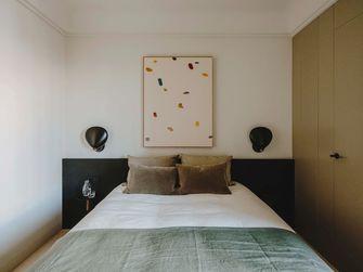 富裕型120平米三室一厅现代简约风格青少年房装修案例