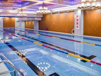 聚乐泳健会