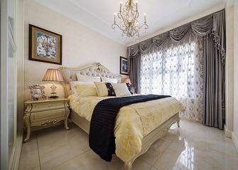 15-20万120平米四室一厅法式风格卧室效果图