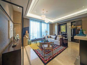 15-20万60平米公寓中式风格客厅效果图