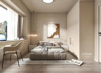 富裕型130平米四日式风格卧室效果图