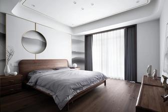 20万以上140平米四室两厅中式风格卧室设计图