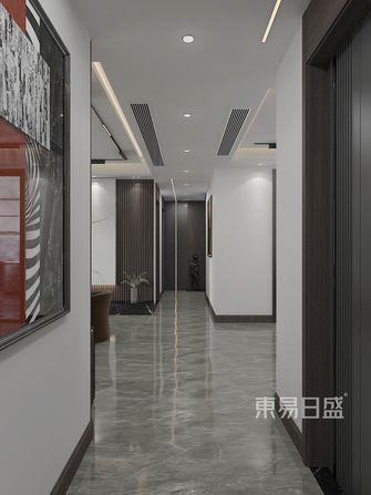 20万以上140平米三室两厅中式风格走廊效果图