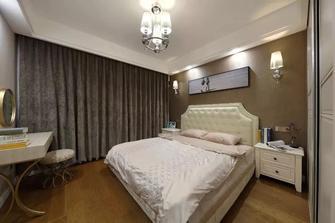 80平米三北欧风格卧室装修效果图