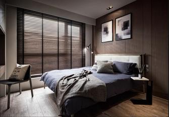 工业风风格卧室图片
