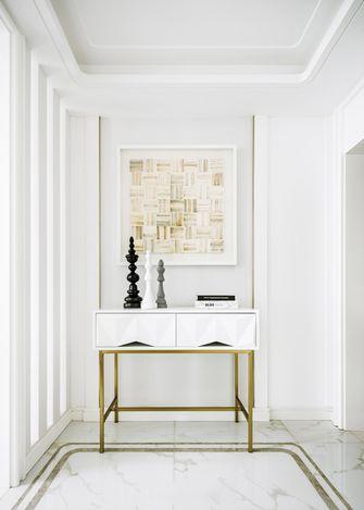 110平米三欧式风格客厅装修效果图
