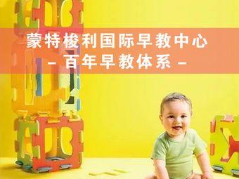 蒙特梭利国际早教托育中心(筑梦园旗舰店)
