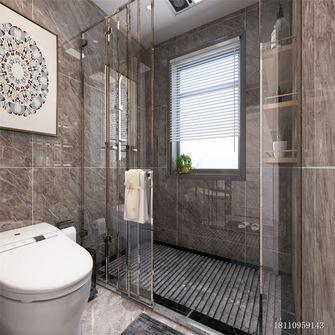 15-20万100平米三室两厅欧式风格卫生间装修图片大全
