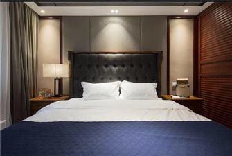 富裕型140平米四室一厅中式风格卧室设计图