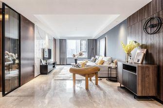 15-20万130平米三室两厅新古典风格客厅图
