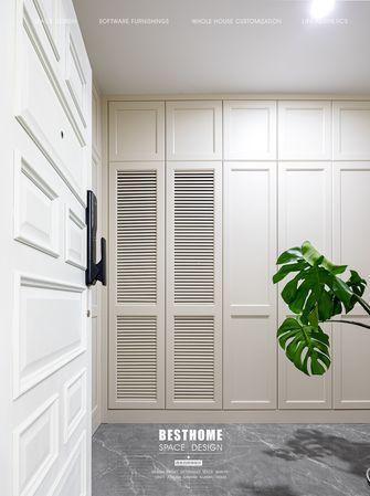 20万以上140平米四室两厅法式风格玄关装修图片大全