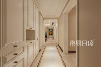 20万以上140平米四新古典风格玄关装修案例