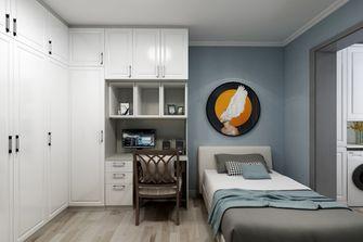 15-20万140平米三室一厅轻奢风格卧室装修案例