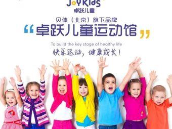 卓跃儿童运动馆