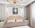 10-15万80平米欧式风格卧室图
