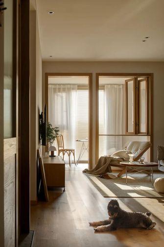 100平米四室两厅日式风格卫生间欣赏图