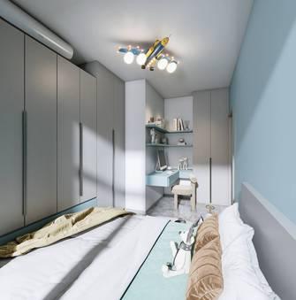 5-10万120平米三现代简约风格阳光房装修案例