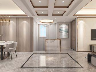 140平米复式新古典风格走廊装修案例