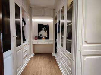 豪华型140平米欧式风格衣帽间图