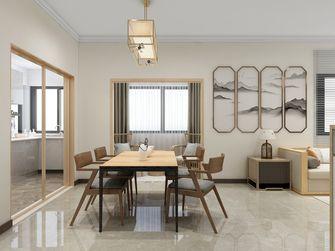 120平米三日式风格客厅图片大全